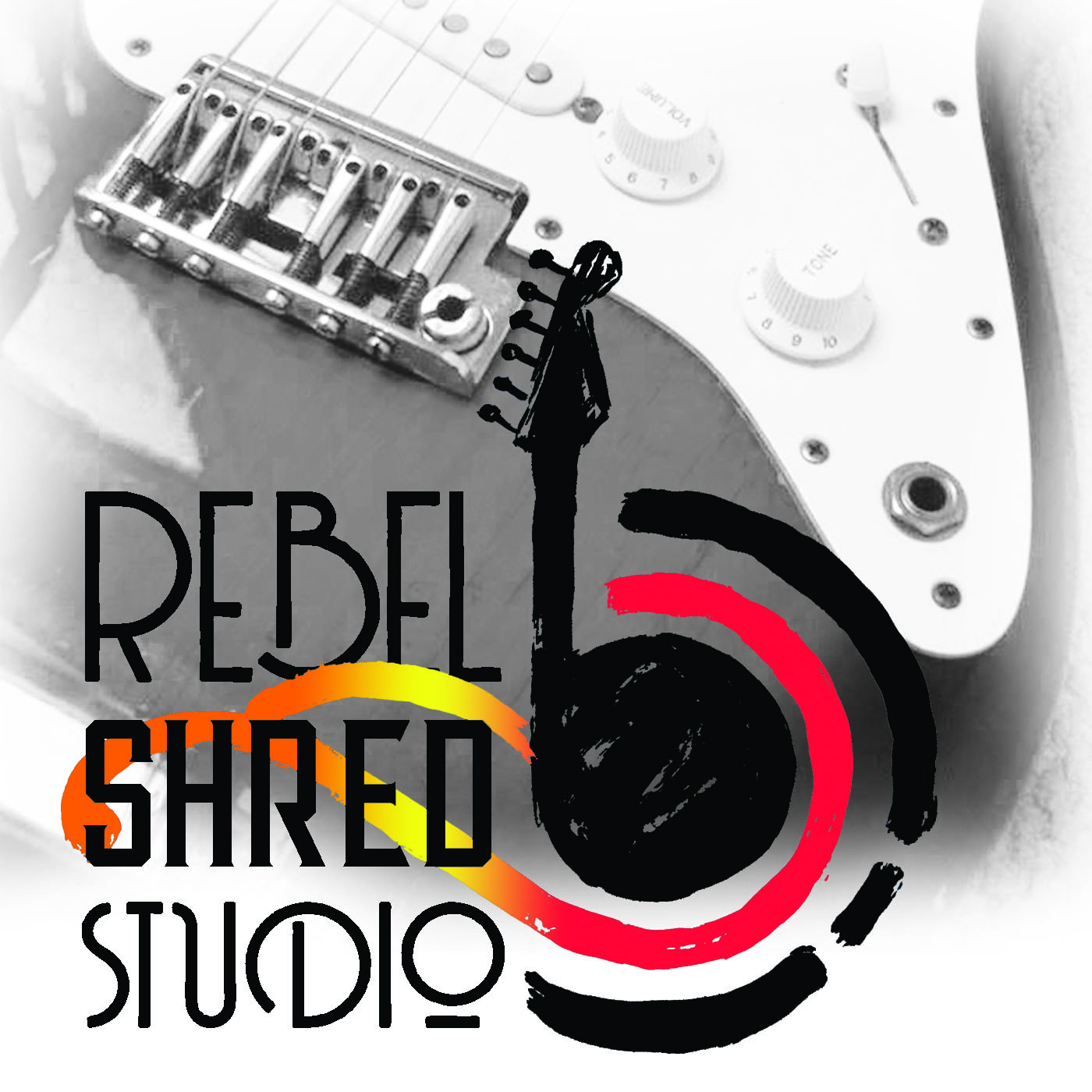 Rebel Shred Studio